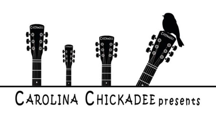Carolina Chickadee presents Tour Dates