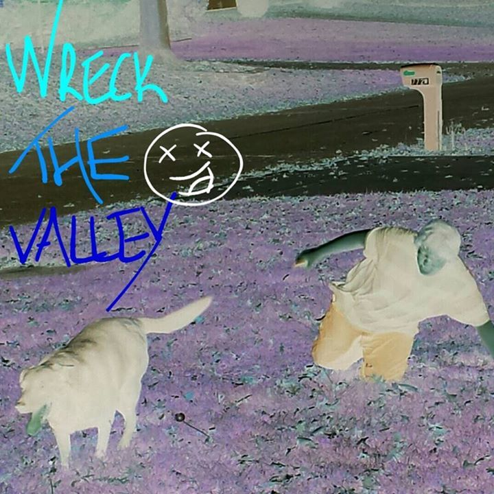 Wreck the Valley Tour Dates