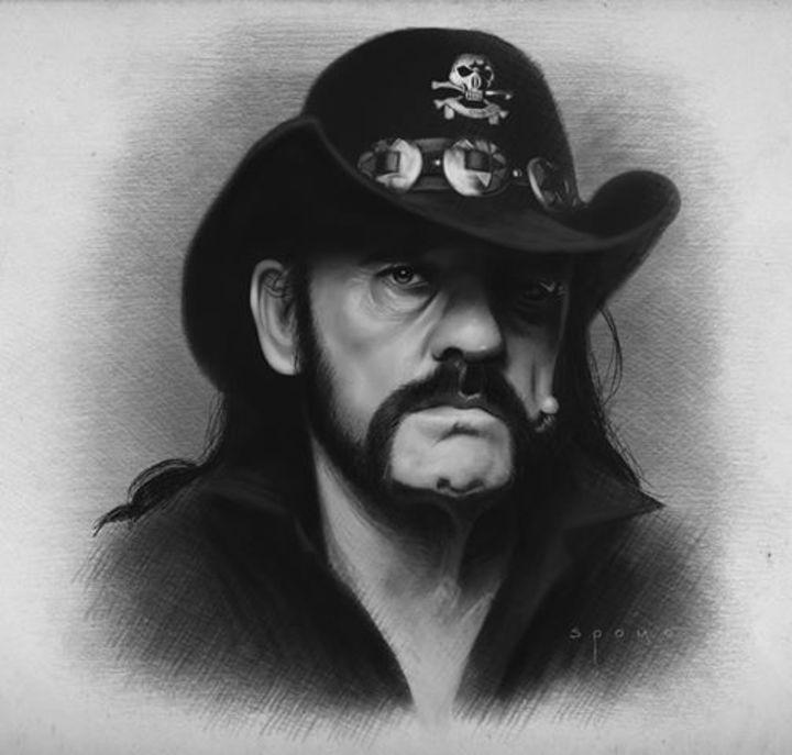 Lemmy Kilmister Motörhead Tour Dates