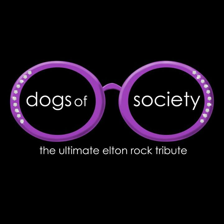 Dogs of Society-Ultimate Elton Rock Tribute Tour Dates