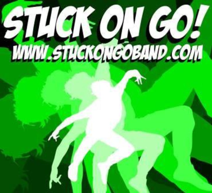 Stuck On Go! Tour Dates