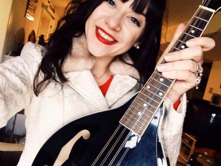 Chloe Antulov Tour Dates