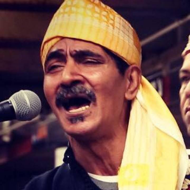 Maalem Hassan Bn Jaafer Tour Dates