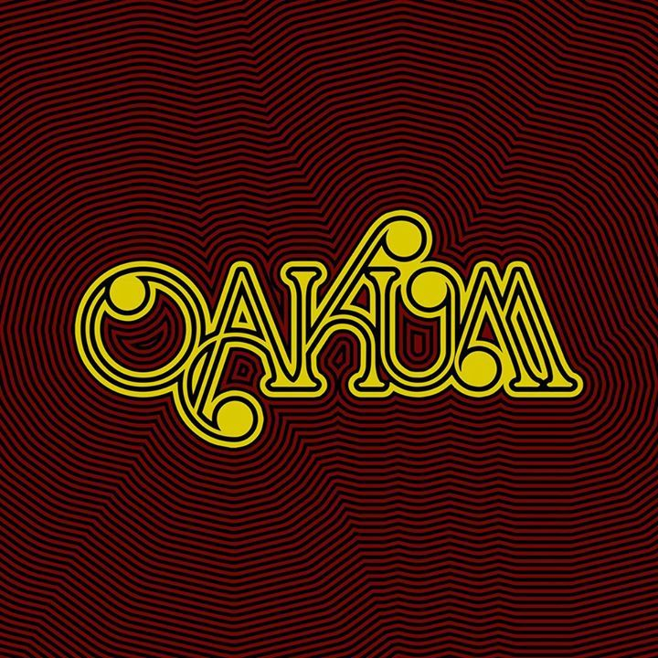 Oakum Tour Dates