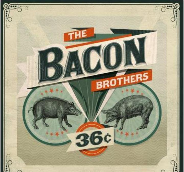 The Bacon Brothers @ The Cabot - Beverly, MA
