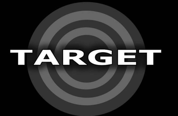 Target - Covers Band Tour Dates