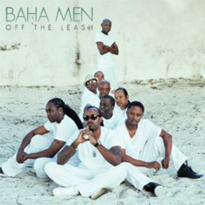 Baha Men Tour Dates
