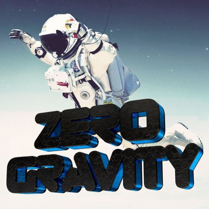 ZeroGravity -Official- Tour Dates