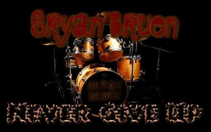 Sryan Bruen Tour Dates