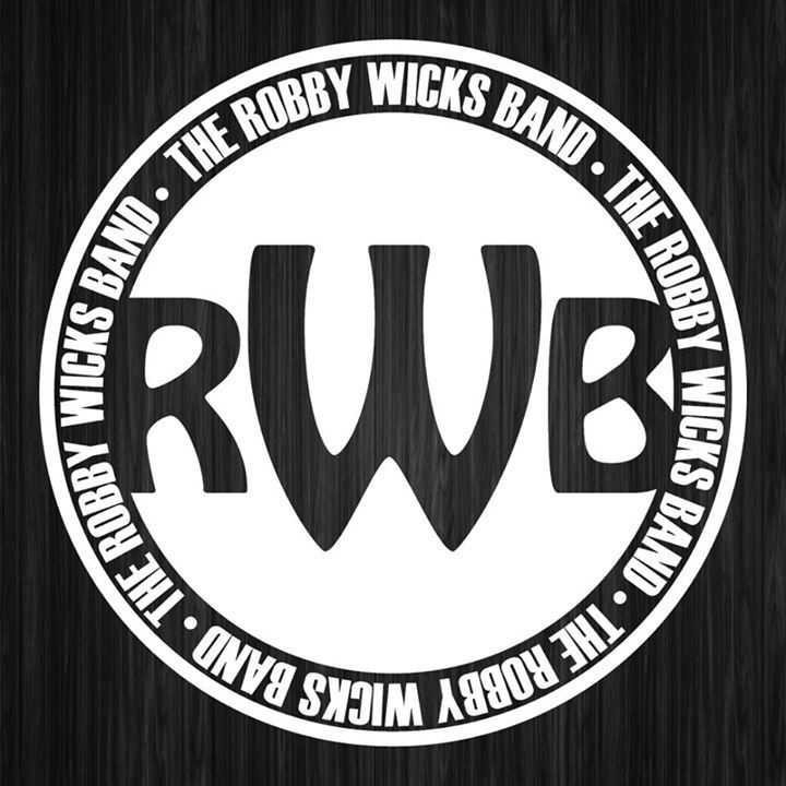 The Robby Wicks Band Tour Dates