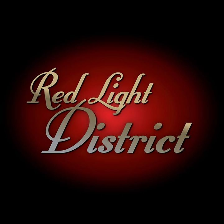 Red Light District Tour Dates