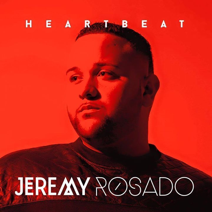 Jeremy Rosado Tour Dates