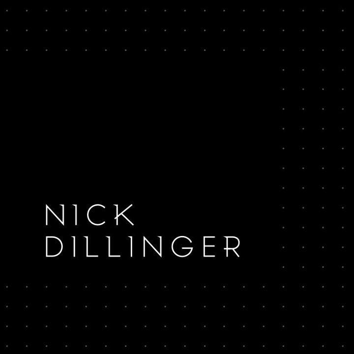 Nick Dillinger Tour Dates