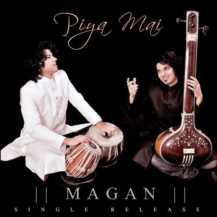 Magan Tour Dates
