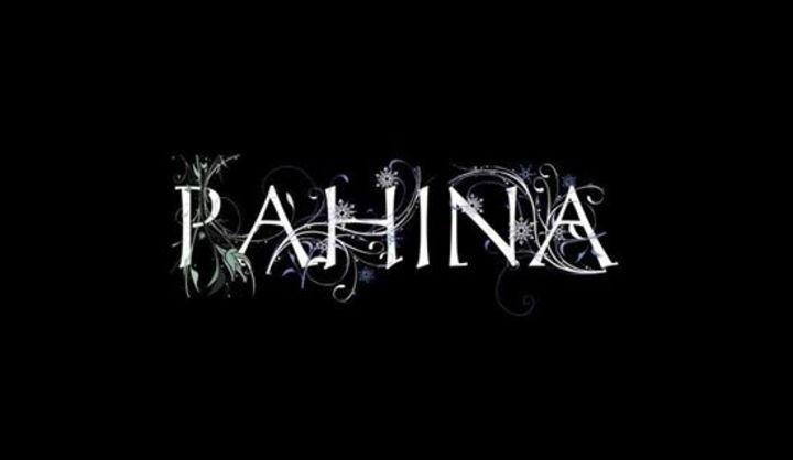 PAHINA Tour Dates