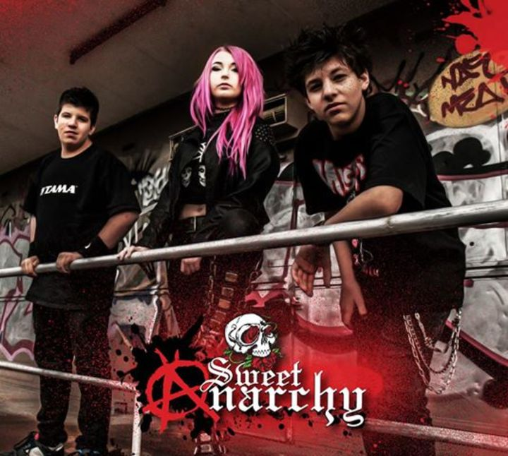 Sweet Anarchy Tour Dates