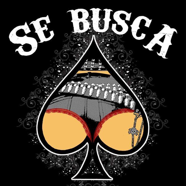 SE BUSCA Tour Dates