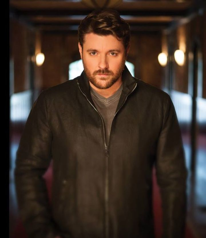 Chris Young @ Ryan Center - Kingston, RI