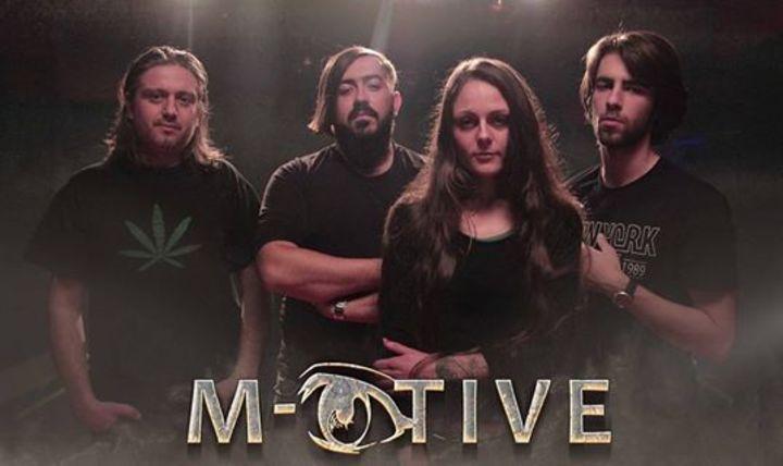 M-OTIVE Tour Dates