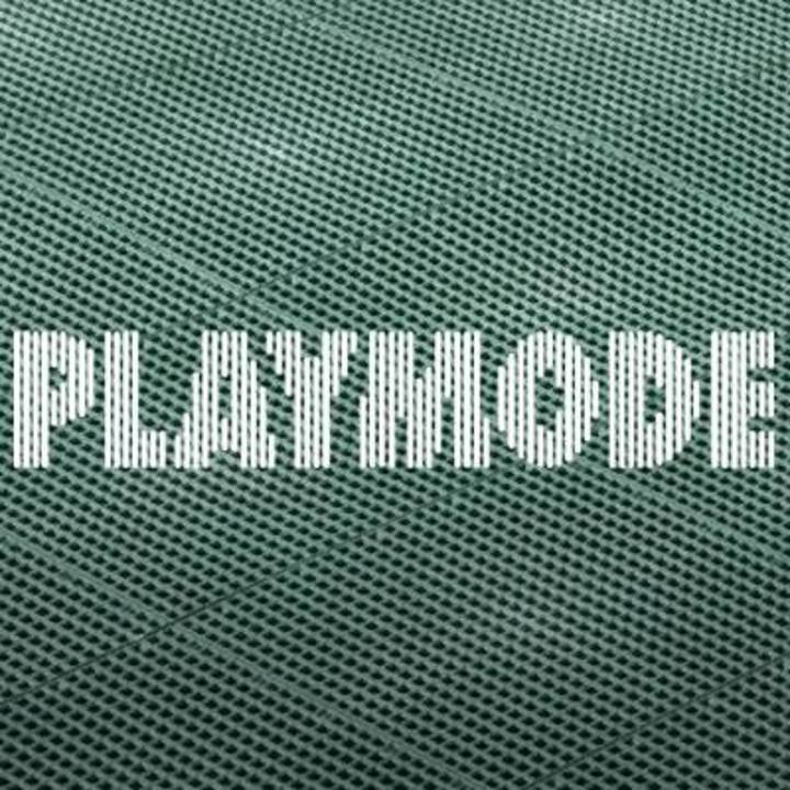 Playmode Tour Dates
