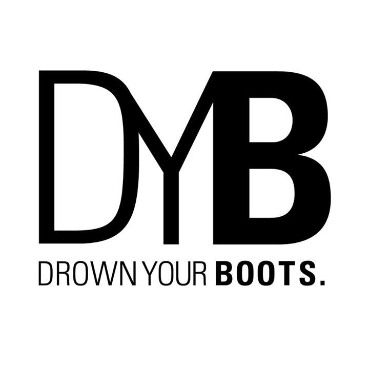 Drown Your Boots Tour Dates