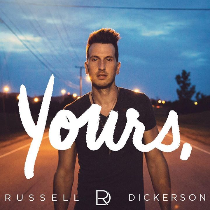 Russell Dickerson @ Big Sandy Superstore Arena - Huntington, WV
