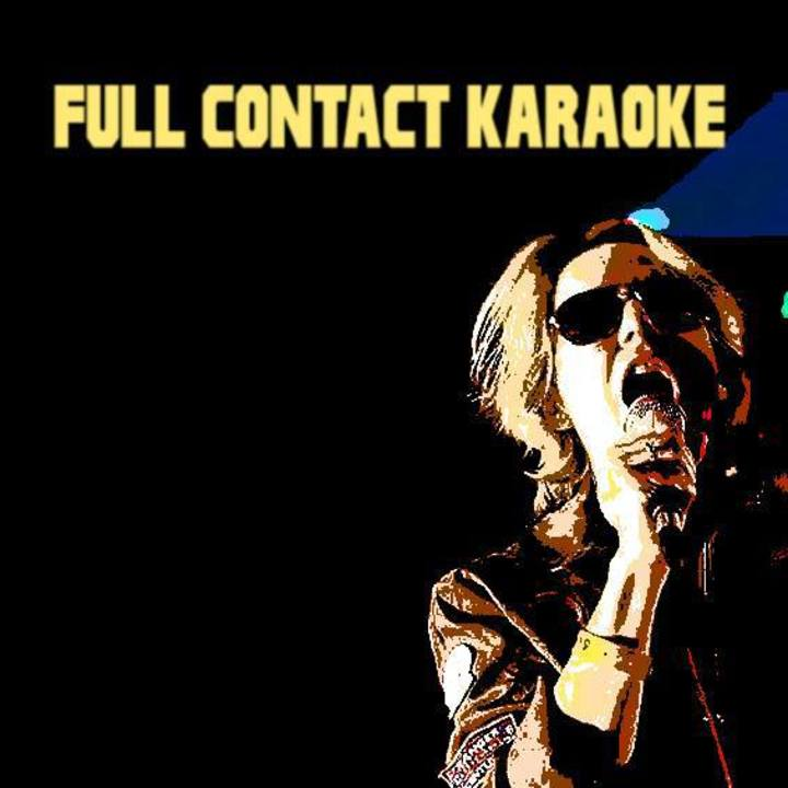 Full Contact Karaoke Tour Dates