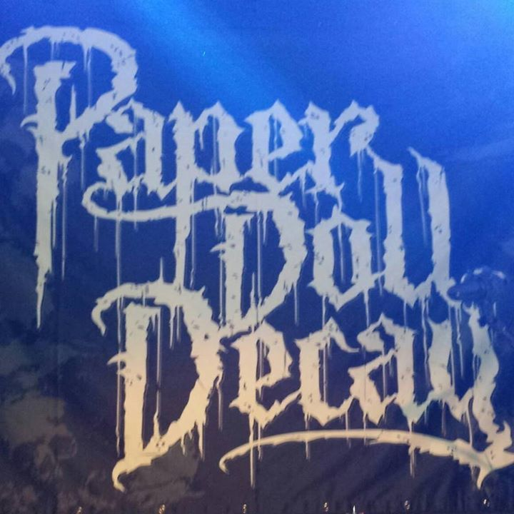 Paper Doll Decay Tour Dates