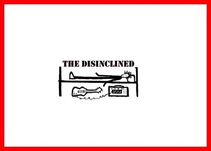 The Disinclined Tour Dates