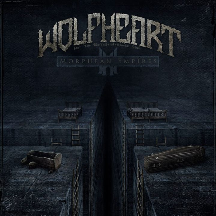 Wolfheart feat. The Malavita Antisocial Club Tour Dates
