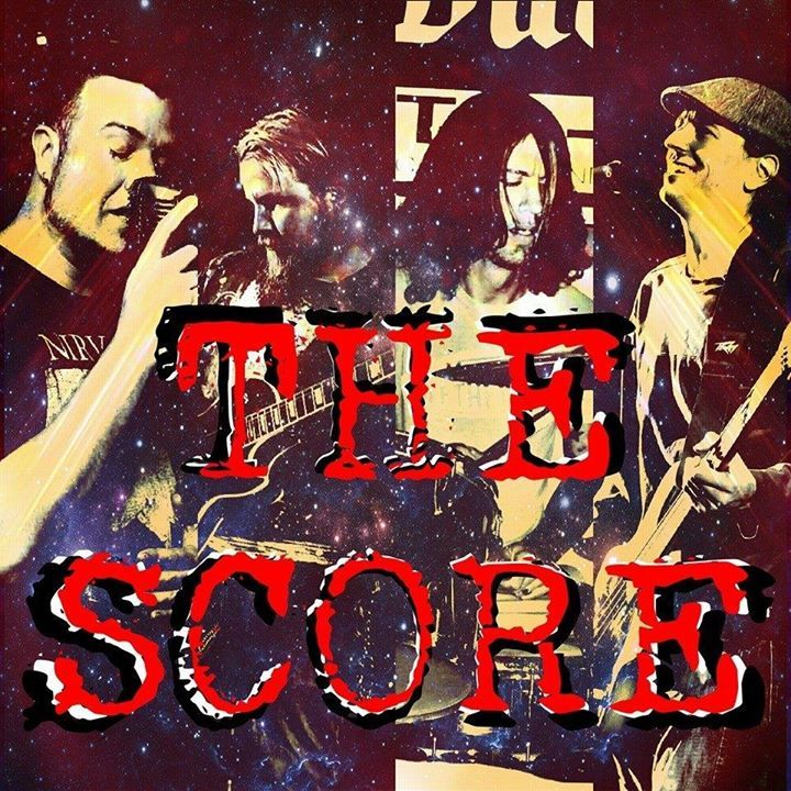 The Score Band Tour Dates