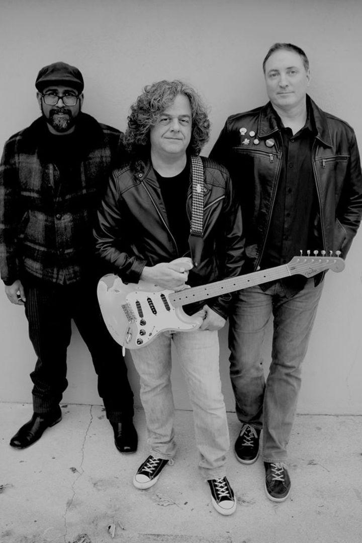 Interstate Blues Tour Dates