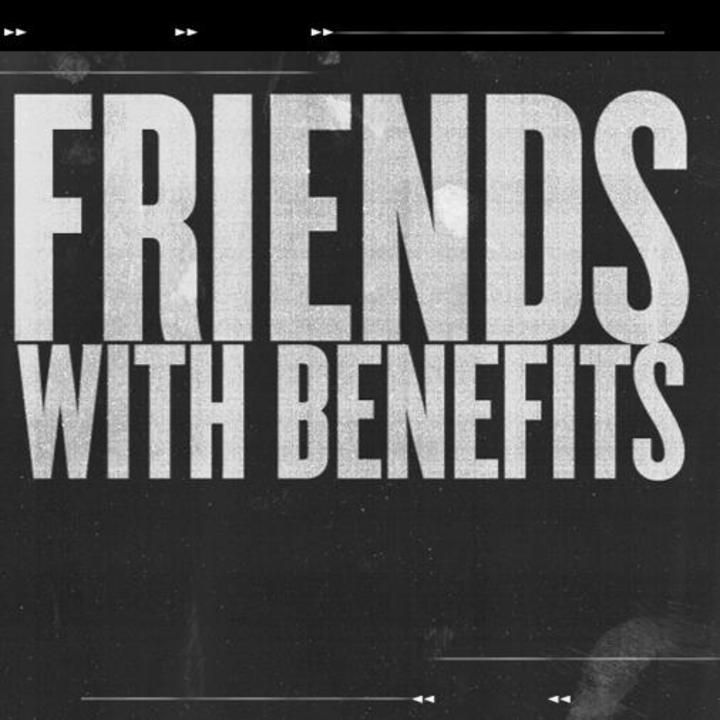 Friends With Benefits Tour Dates