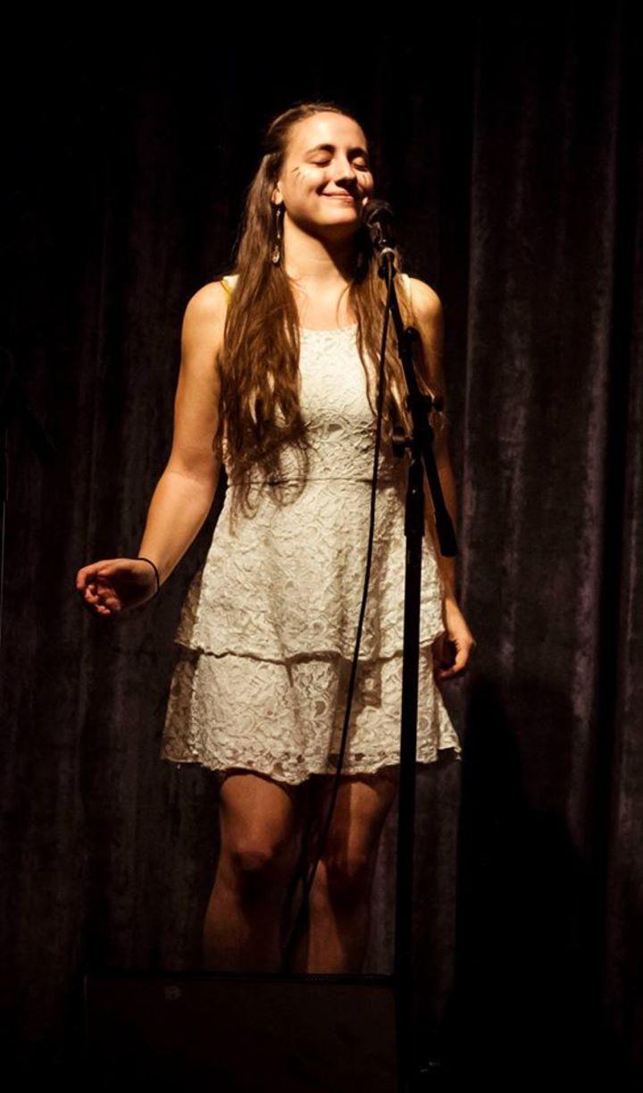 Morgan Bolender @ House Concert - Denver, CO