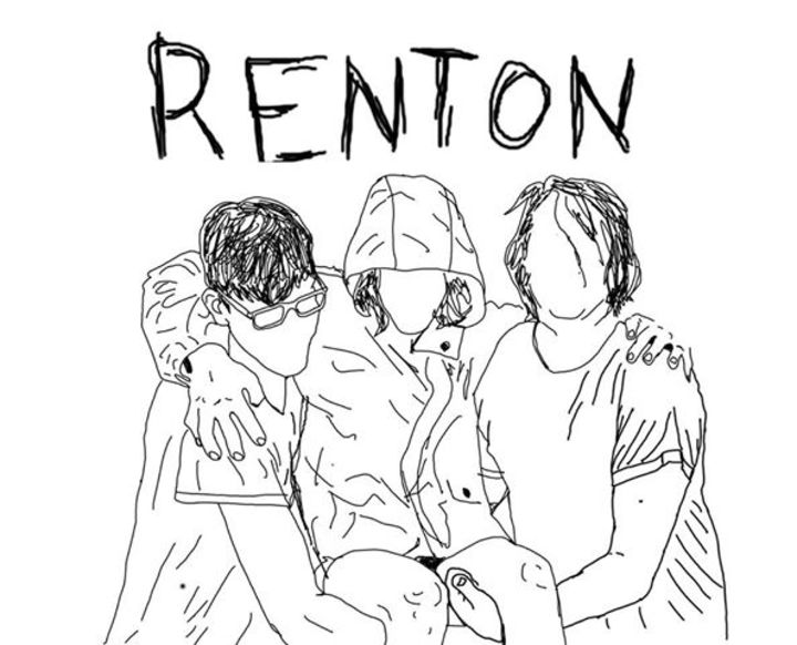 Renton the band Tour Dates
