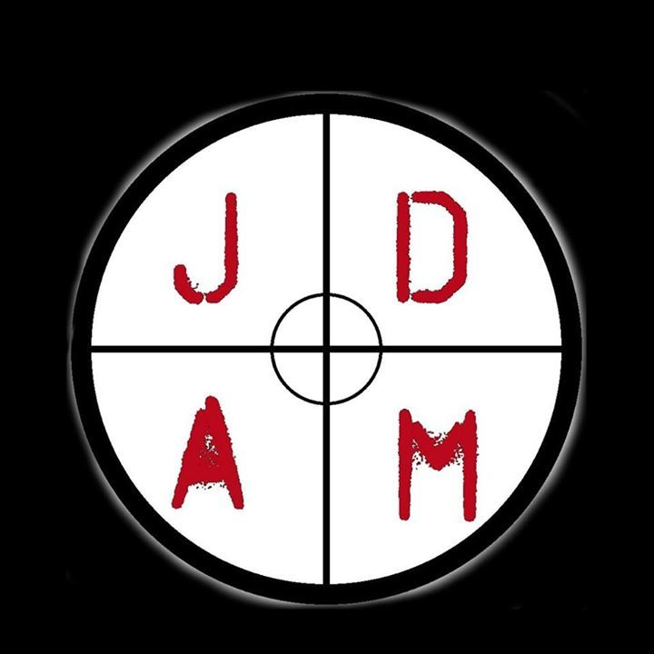 Jdam Tour Dates