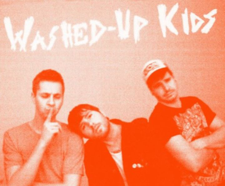 Washed-Up Kids Tour Dates