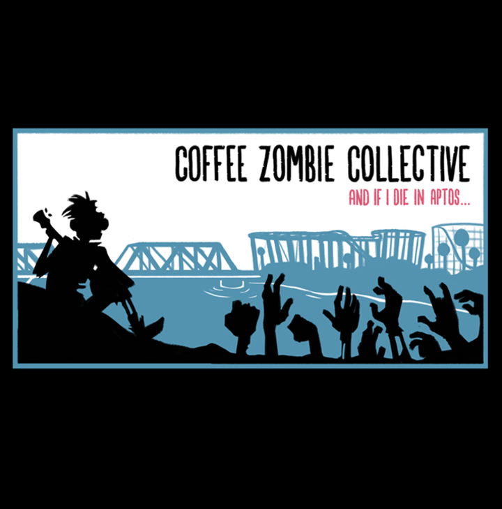 Coffee Zombie Collective Tour Dates