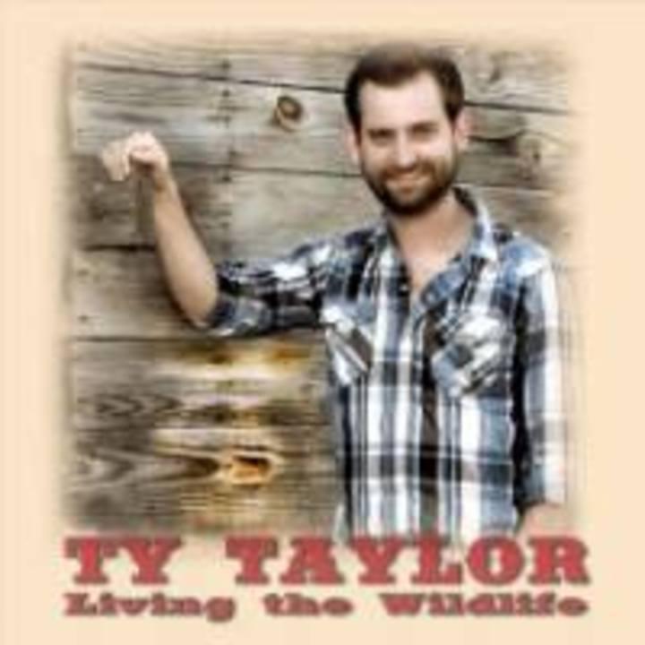 Ty Taylor @ IP CASINO - Biloxi, MS
