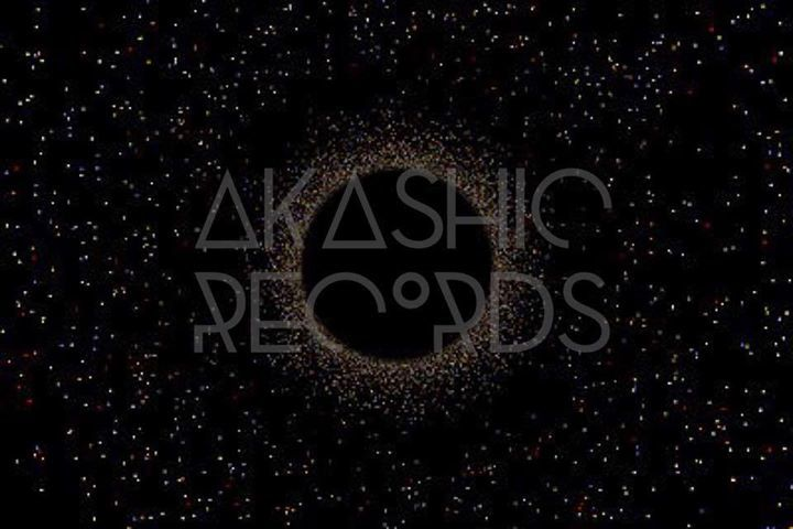 Akashic Records Tour Dates