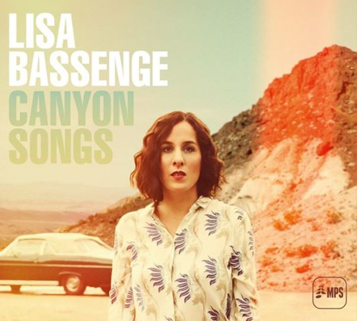 Lisa Bassenge Tour Dates
