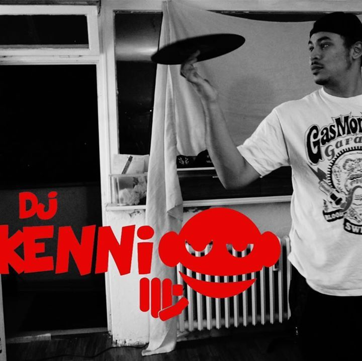 dj kenny Tour Dates