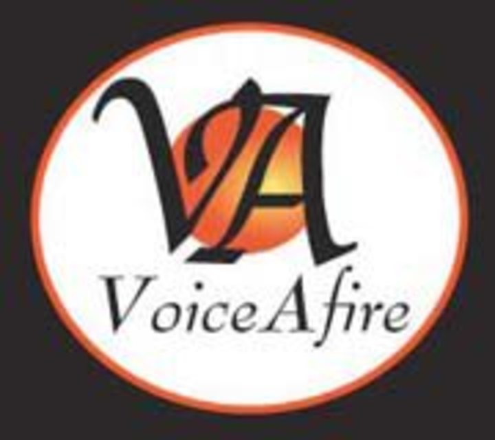 Voice Afire Tour Dates