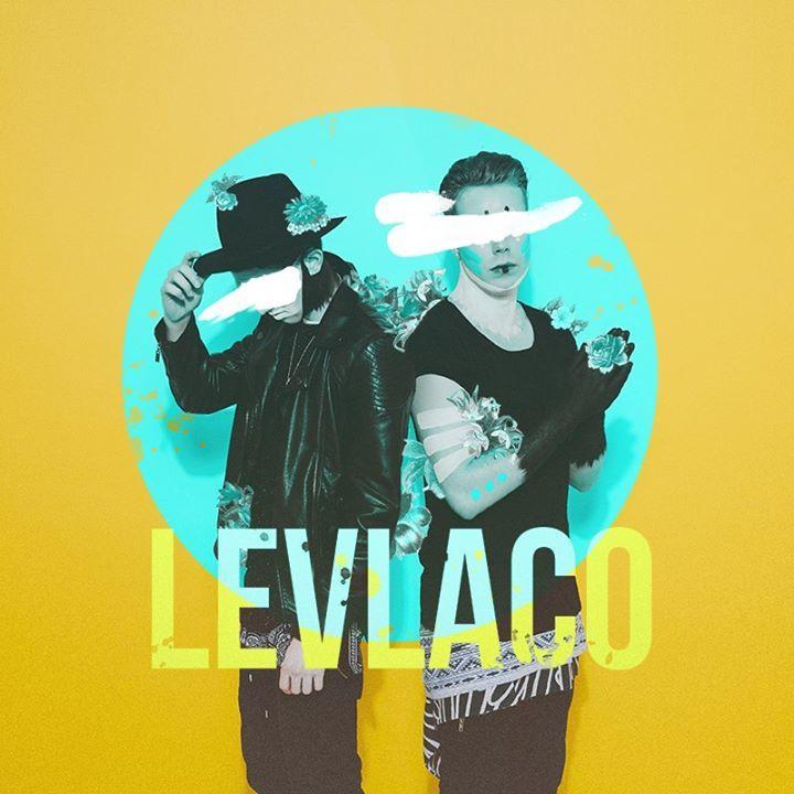LevLaco Tour Dates