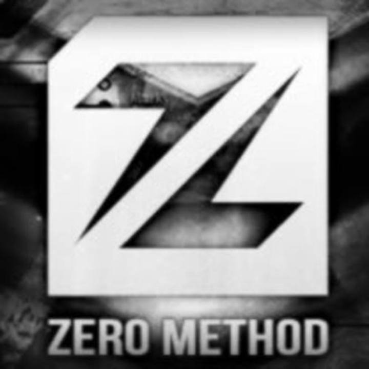Zero Method Tour Dates