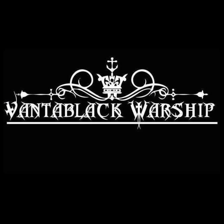Vantablack Warship Tour Dates