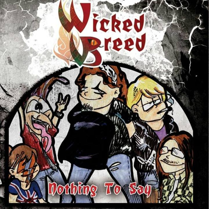 Wicked Breed Tour Dates
