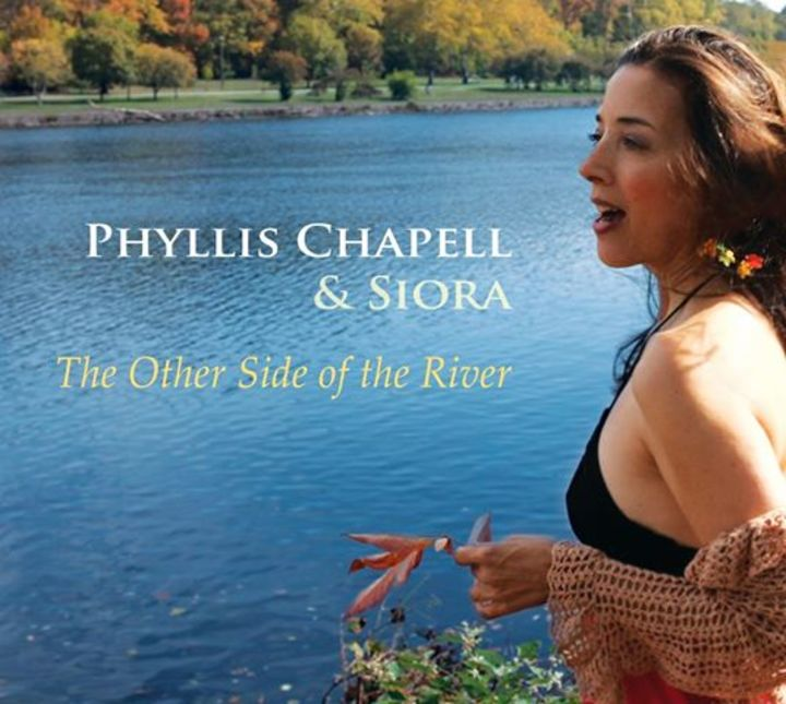 Phyllis Chapell & Siora Tour Dates