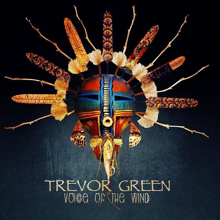 TREVOR GREEN @ Britt Pavilion w/ Michael Franti and Spearhead - Jacksonville, OR