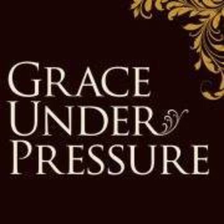 Grace Under Pressure Tour Dates